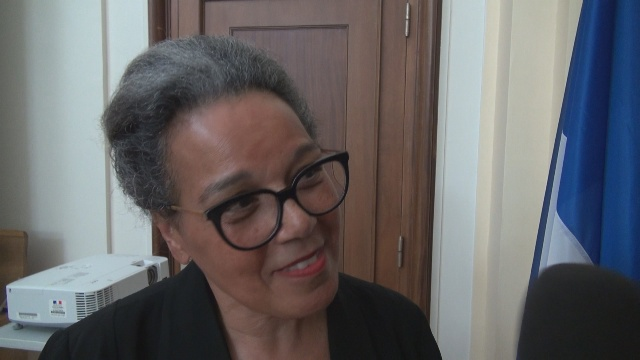 [Vidéo] PARIS. Danièle APOCALE nommée Ambassadrice de la Mémoire.