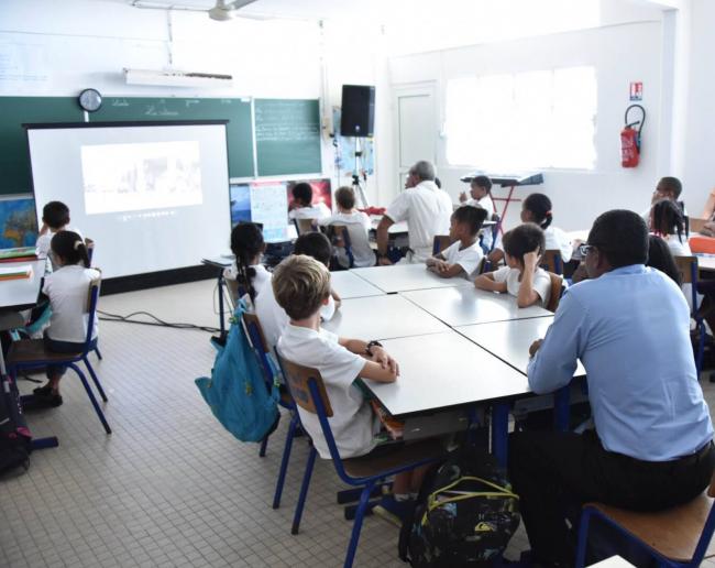 Martinique. Des perturbations dans les écoles et les crèches ce jeudi 23 juin