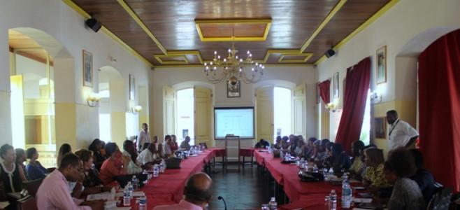 Guyane. Le budget supplémentaire 2016 de Cayenne  adopté