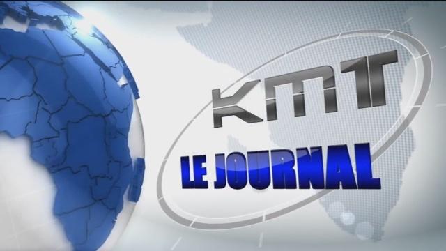 [vidéo] Les dernières infos de Martinique avec le Jt de Kmt.