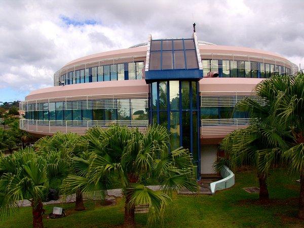 Guadeloupe semaine r gionale de la formation professionnelle et de l insertion outremers news - Pole emploi port louis guadeloupe ...