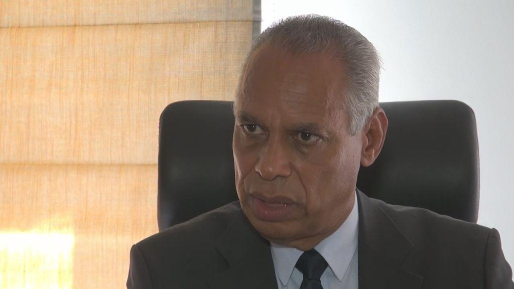 GUADELOUPE. Réaction du Député Victorin LUREL suite à la démission de George PAU LANGEVIN au Poste de Ministre des Outre mer.