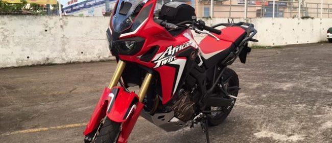 MARTINIQUE. Un motard flashé à 172 km/h sur une voie limitée à 70 km/h à Ducos (People Bokay)