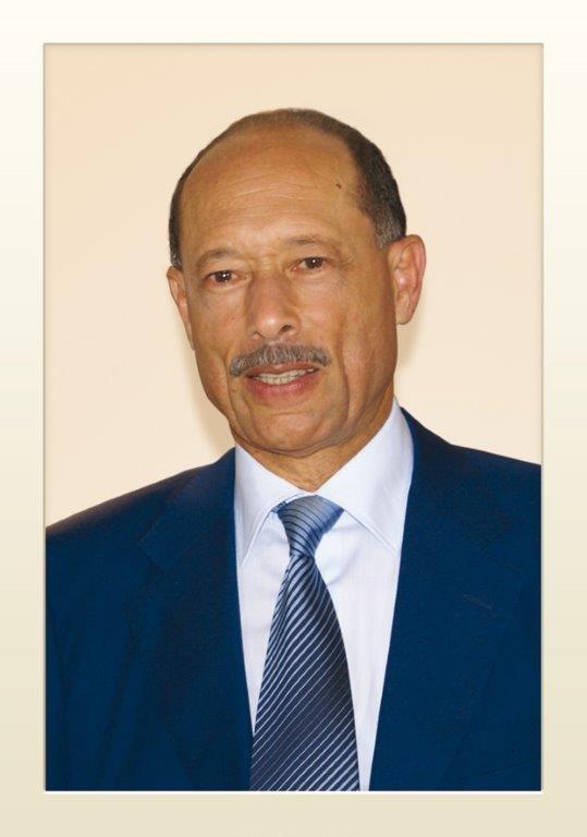 Vœux du Président Claude LISE à la Population martiniquaise