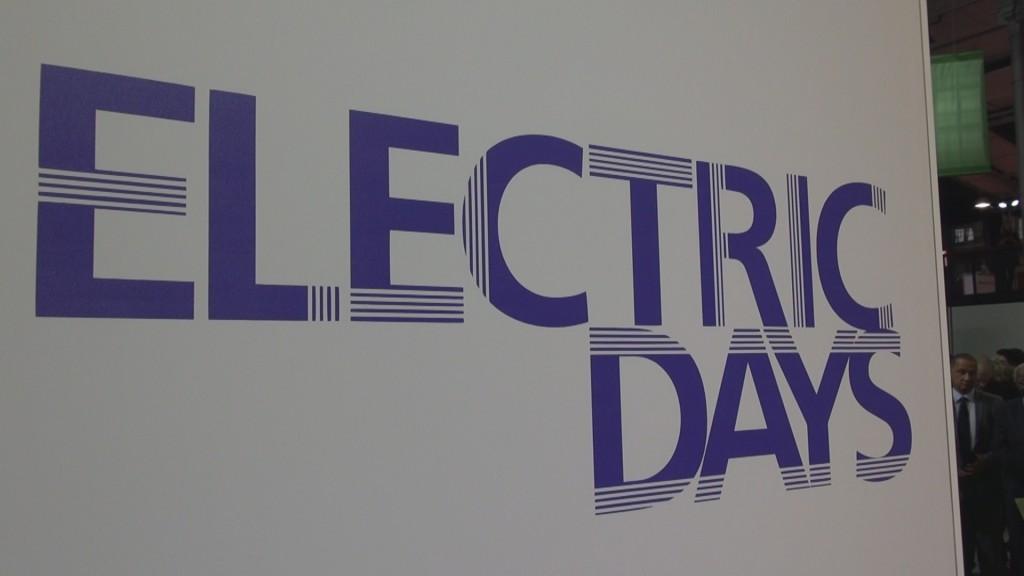 [Vidéo] HEXAGONE. Des personnalités ultramarines à l'exposition les Electric days à la Villette