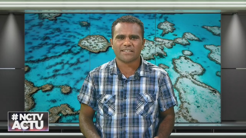 nouvelle caledonie le jt de nctv outremers news. Black Bedroom Furniture Sets. Home Design Ideas