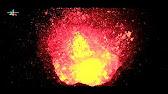 [Vidéo] REUNION. 10 jours d'éruption au piton de la Fournaise