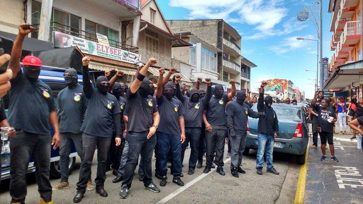Les dernières infos en direct de Guyane avec Radio Péyi