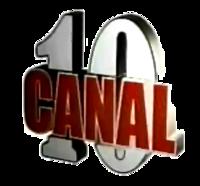 [Vidéo] Le dernier JT de canal 10