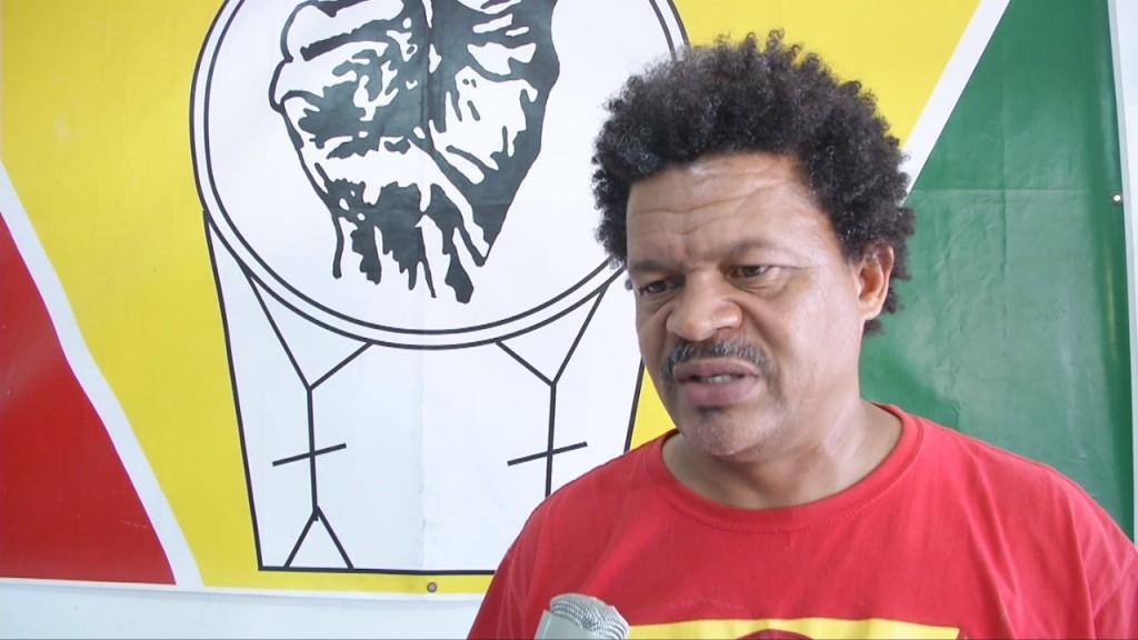 [Vidéo] GUADELOUPE. L.U.G.T.G organise une marche le 1er Mai
