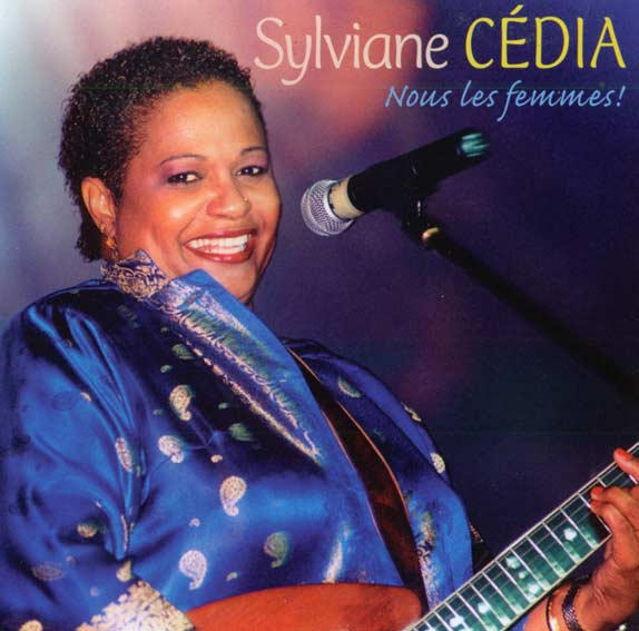 [Vidéo]Sylviane CEDIA Invitée de Culture Planète G.