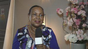 GUADELOUPE. PRESIDENTIELLES : Josette BOREL-LINCERTIN votera Emmanuel MACRON au second tour