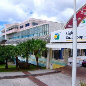 CROISSANCE BLEUE – DÉVELOPPEMENT D'UNE PÊCHE DURABLE La Région Guadeloupe organise le 1er workshop ORFISH (Outermost Region Fishers)