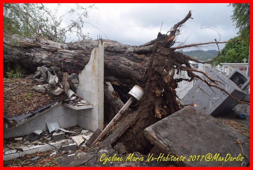 [Vidéo] HEXAGONE. Des témoignages pour les sinistrés des ouragans Irma et Maria