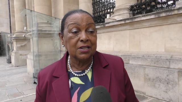 Marchés du nouveau CHU : Josette BOREL-LINCERTIN rencontre la Fédération du BTP