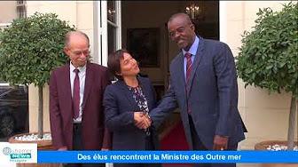 GUADELOUPE. TEMPÊTE MATTHEW : FONDS DE SECOURS AGRICOLE Les demandes d'indemnisation des planteurs guadeloupéens seront traitées