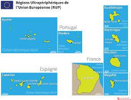 Participation de la Martinique à la XXIIème Conférence  des Présidents des Régions Ultrapériphériques