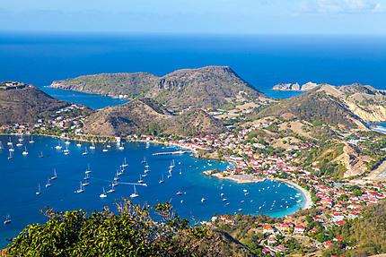 Guadeloupe ce mardi 24 octobre 2017 la commission permanente de la r gion guadeloupe se - Les saintes glaces 2017 ...