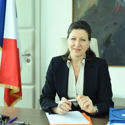 Agnès Buzyn, ministre des Solidarités et de la Santé, arrive en Guadeloupe ce jeudi 30 novembre