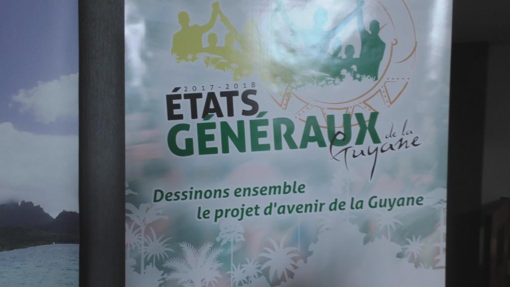 [HEXAGONE] Les Etats Généraux de Guyane à Paris