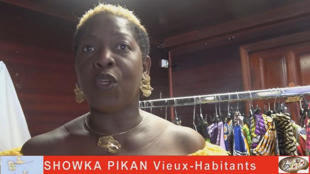 [Vidéo]GUADELOUPE. Showka Pikan à Vieux Habitants