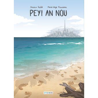 GUADELOUPE. CULTURE : « Péyi an nou » de Jessica OUBLIé, soutenu par le Conseil départemental, remporte le prix du livre politique de France Culture