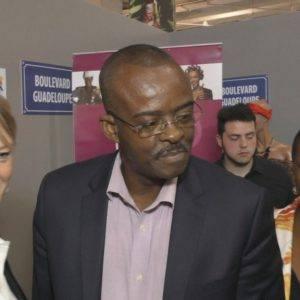 GUADELOUPE. ÉLECTIONS EUROPÉENNES Ary Chalus, le Président du Conseil régional, réagit aux résultats des élections au Parlement européen