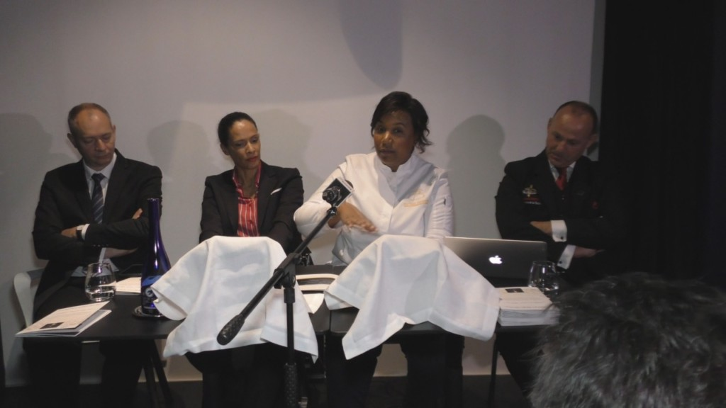 [Vidéo] Caribbean trophy Table Art 1ère Edition 22 et 23 Juin en Martinique