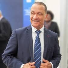 Guyane. Signature du Contrat de Plan Régional de  Développement de la Formation et de l'Orientation professionnelles