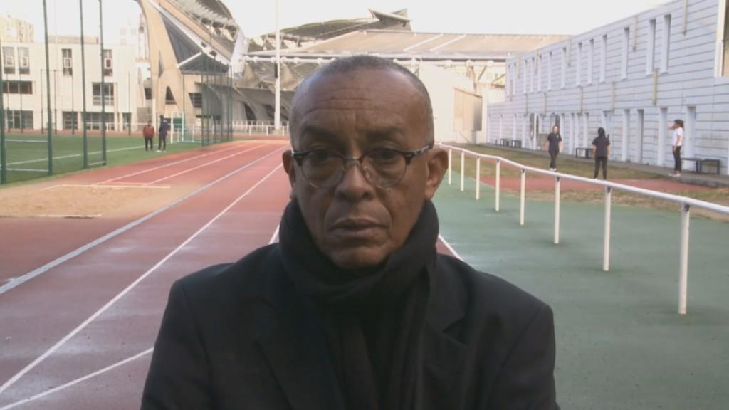[Videéo] HEXAGONE. Renaud BEAUROY Chargé des Athlètes internationaux et européens semi marathon Fort de France