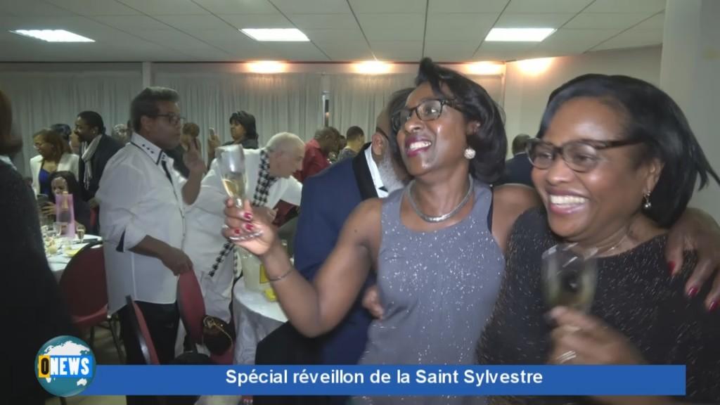 [Vidéo] HEXAGONE. Spécial réveillon avec le Club Caraïbes et Voeux 2019 suite