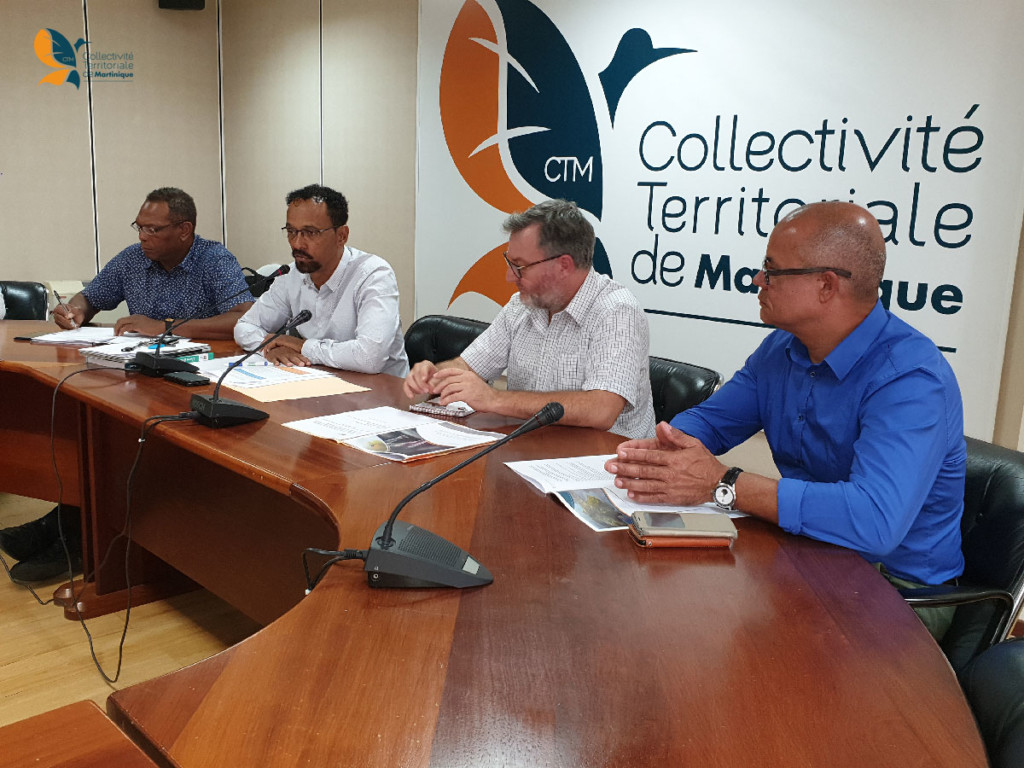 Le Sport-Santé en Martinique : Une conférence de la CTM et de la Fédération Française d'Athlétisme