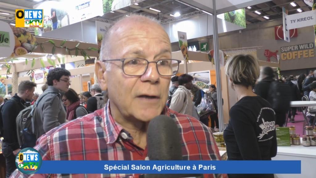 [Vidéo] Spécial Salon de l' agriculture à Paris