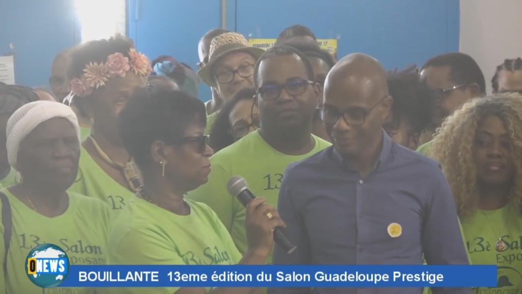 [Vidéo] GUADELOUPE. 13ème édition de Guadeloupe Prestige à Bouillante