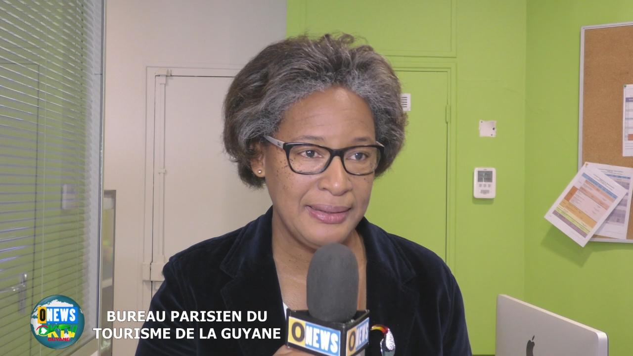 [Vidéo] HEXAGONE. Bureau du Tourisme de Guyane à Paris