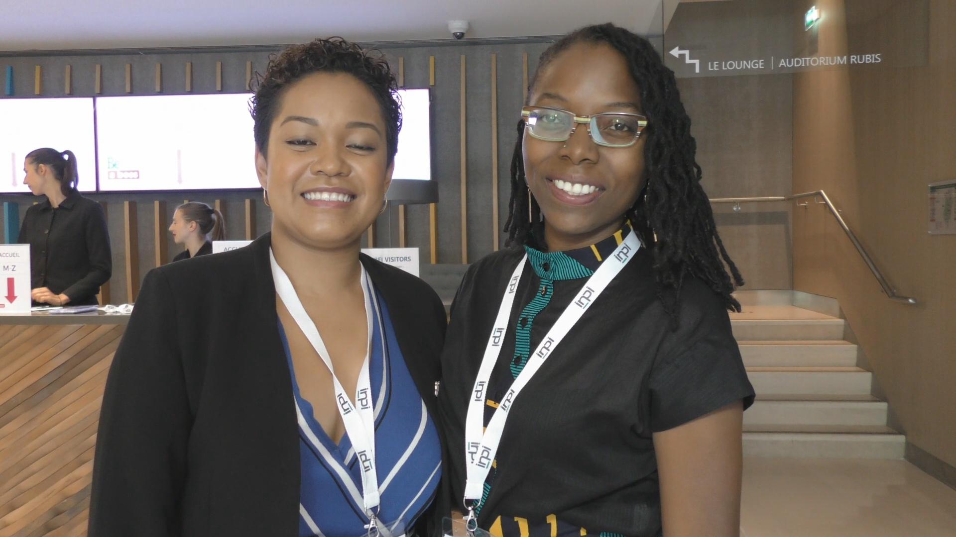 [Vidéo] HEXAGONE. Une Guadeloupéenne et une Guyanaise finalistes du Concours Be a Boss 2019 ( Femmes Entrepreneures)