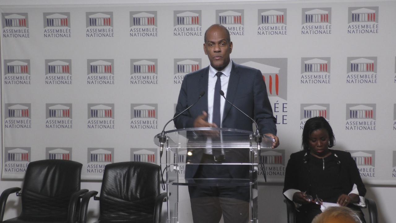 [Vidéo] Le Rapport sur l utilisation du Chlordécone en Guadeloupe et Martinique