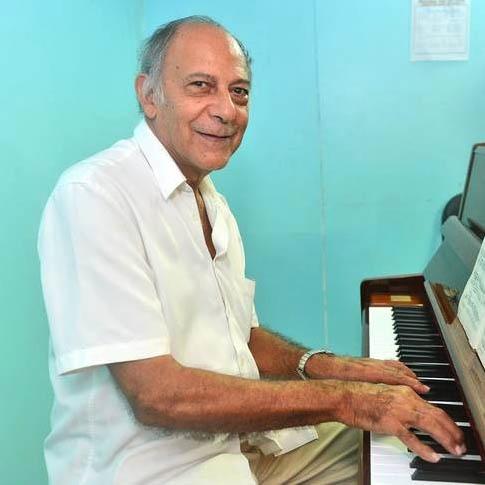 GUADELOUPE. Réaction de Ary CHALUS Président de la Région après le décès du pianiste Roland LOUIS.