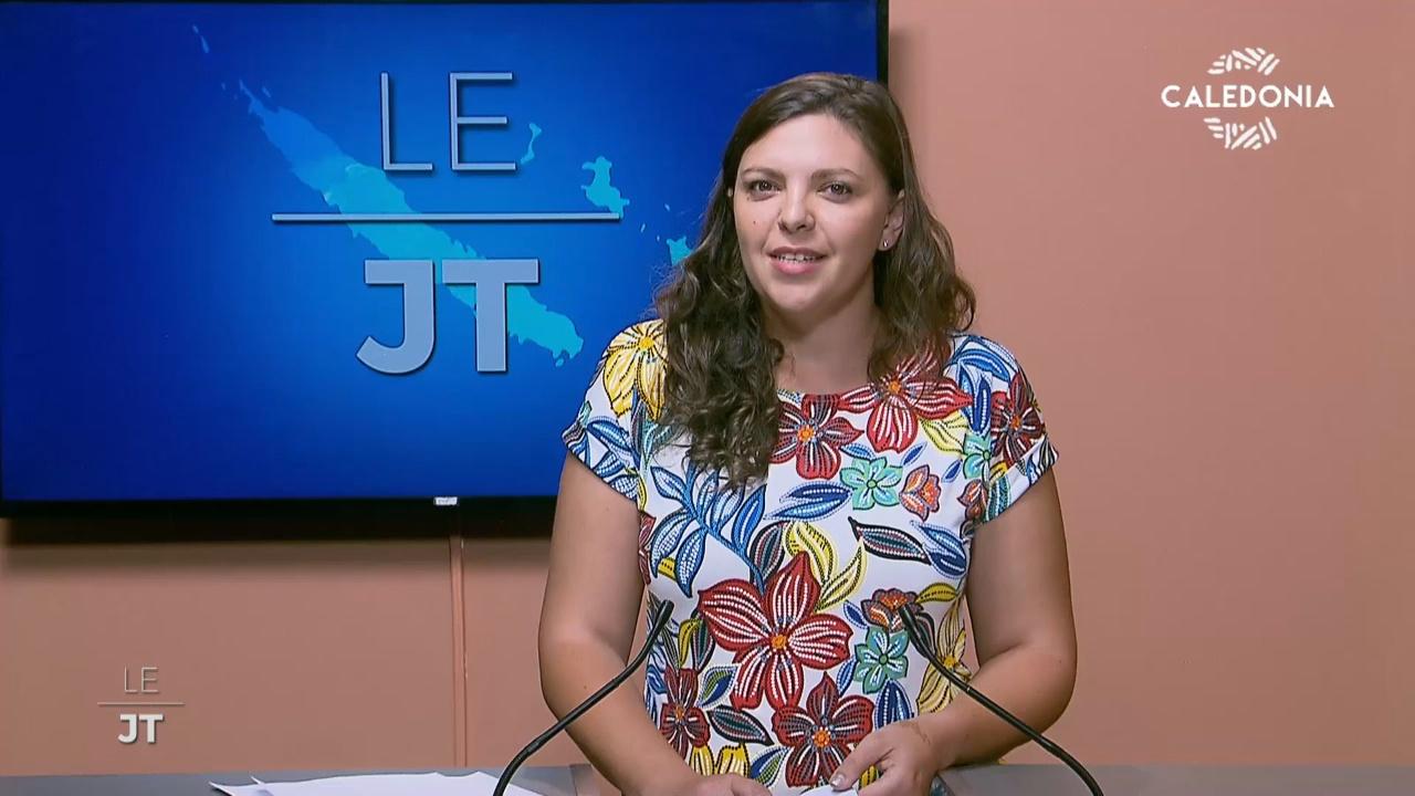 [Vidéo] Onews  Jt Nouvelle calédonie avec Calédonia, Jt de Mayotte avec Kwezi