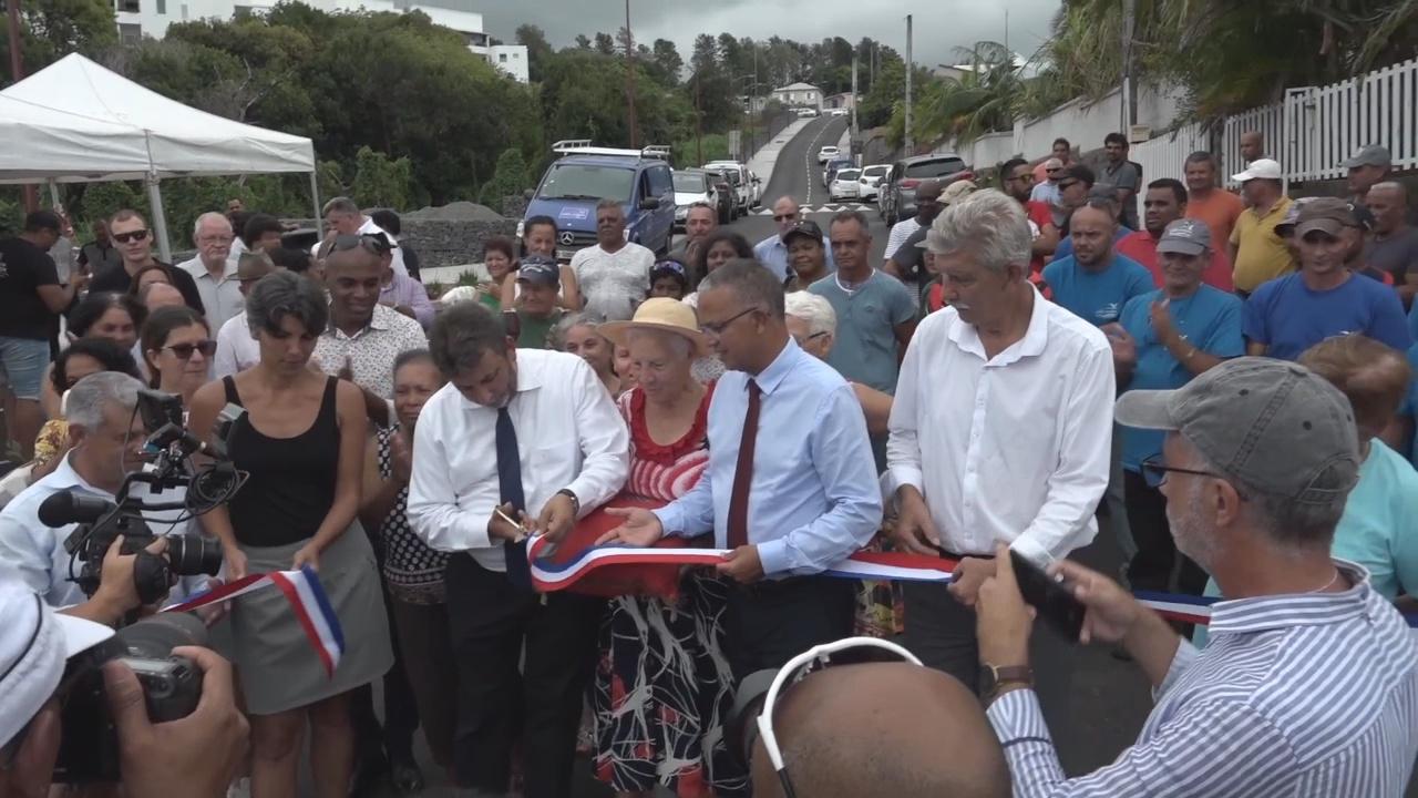 [Vidéo] ONEWS Réunion.