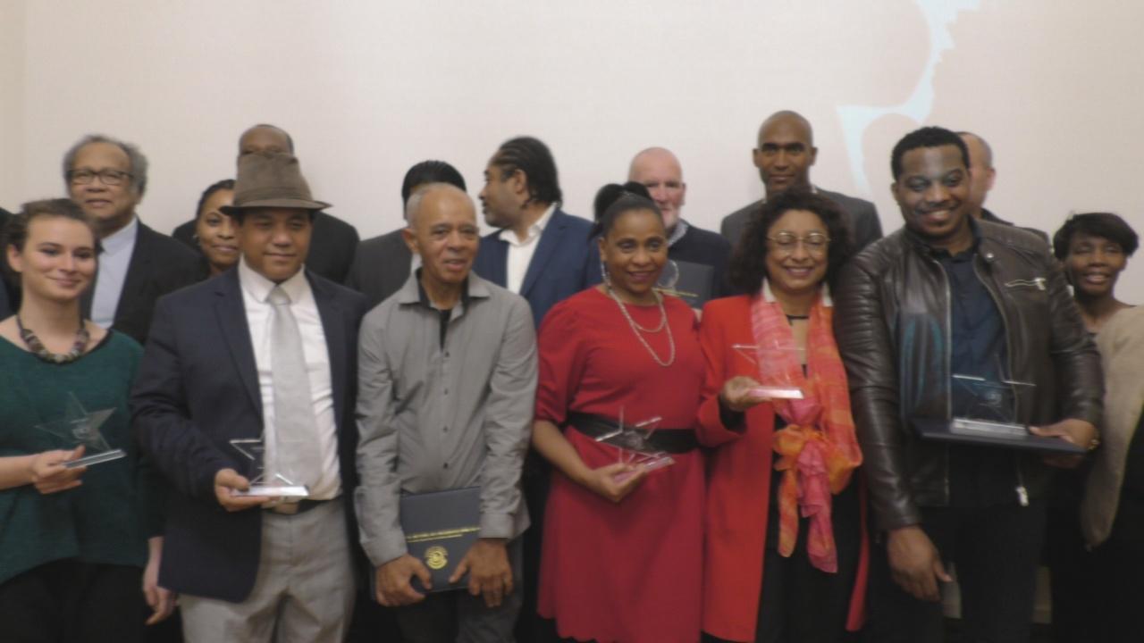 [Vidéo] Onews. Première édition des Trophées de l'Excellence associative ultramarine