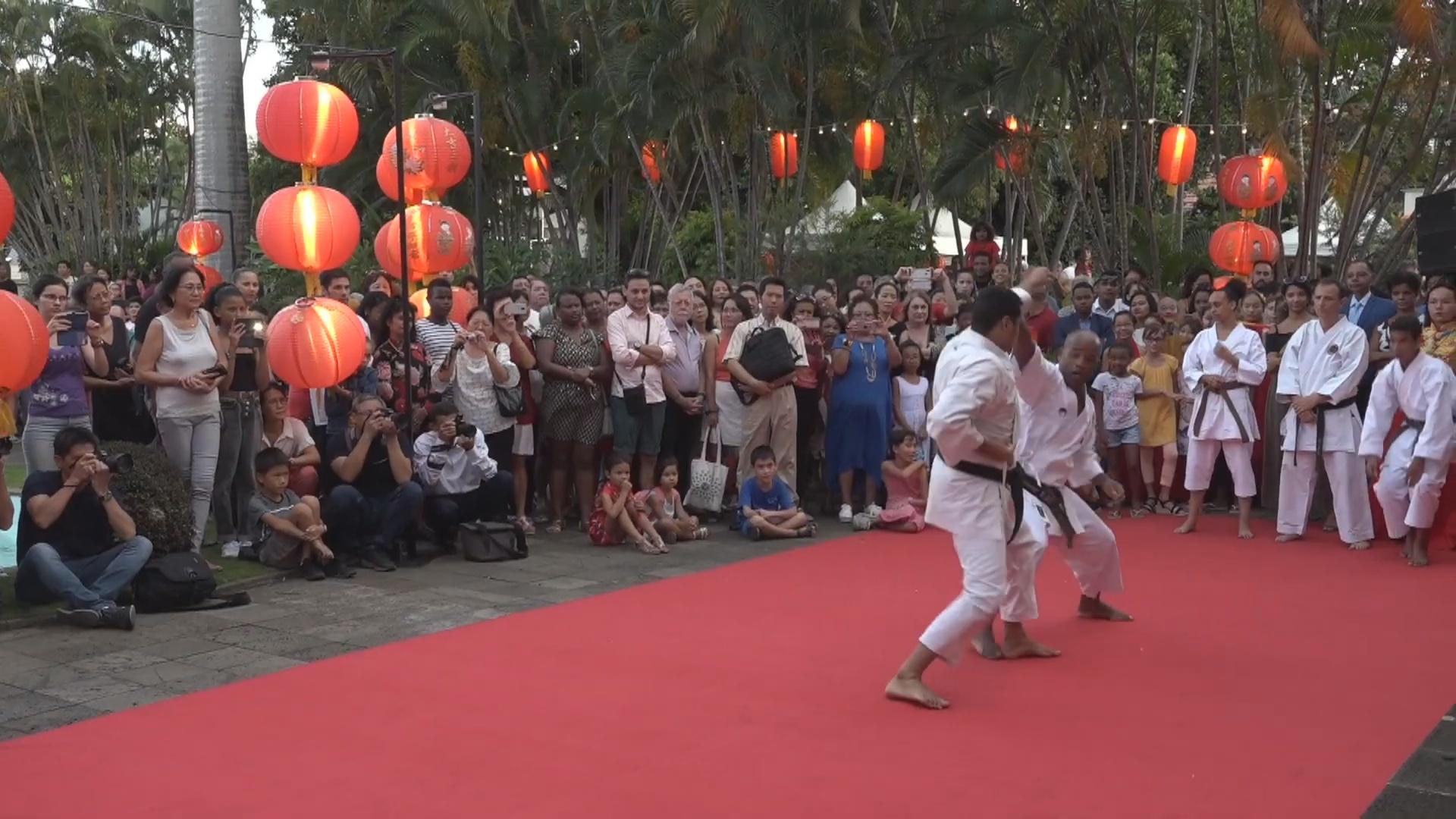 [Vidéo] Onews Réunion. Le nouvel an chinois 2020
