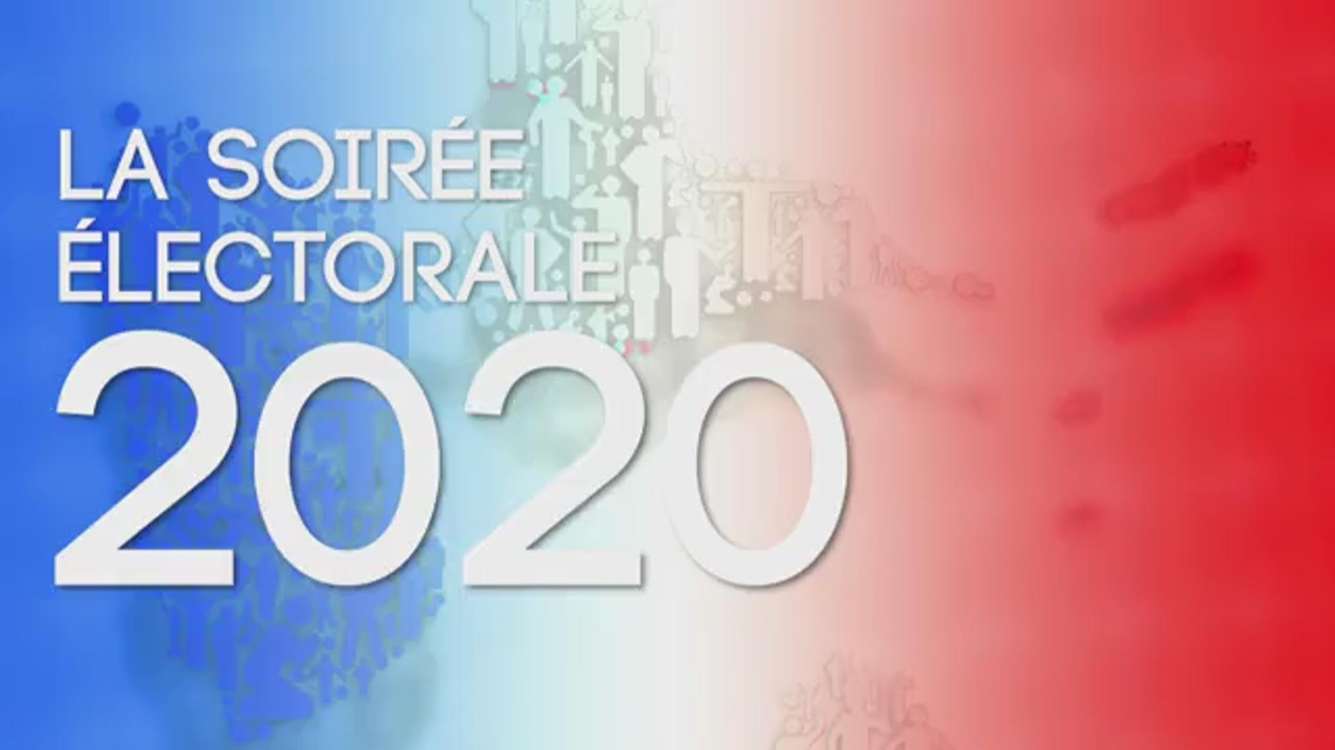 [Vidéo] Onews. Guadeloupe Résultats élections Municipales avec canal 10 1ère partie