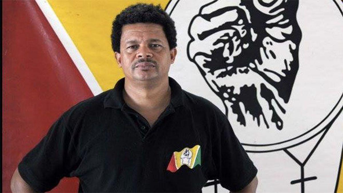 [Vidéo] Covid 19 Guadeloupe Élie DOMOTA secrétaire général annonce un nouveau recours devant le Conseil d'État.
