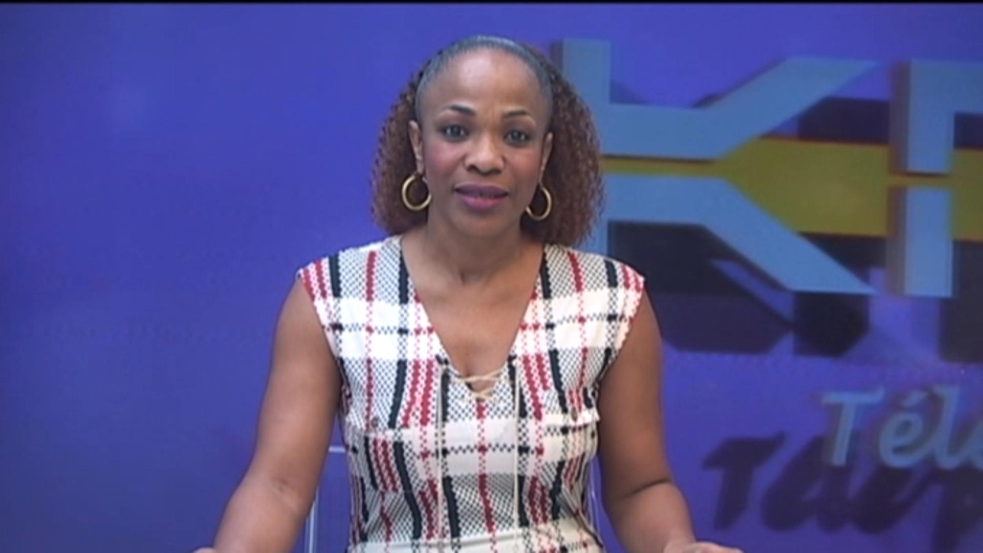 [Vidéo] Onews Martinique. JT KMT