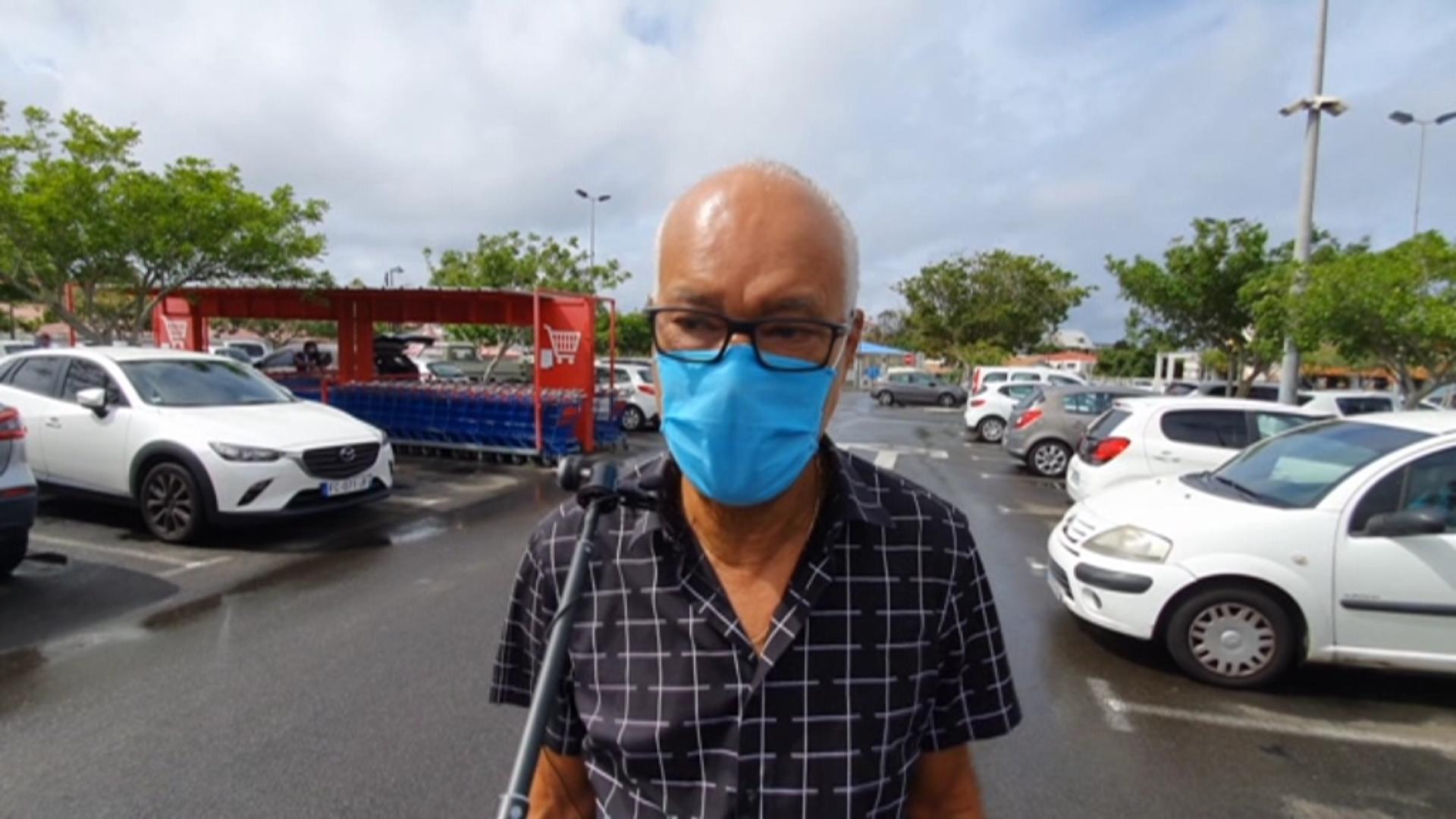 [Vidéo] Onews Martinique. Les Martiniquais ont ils repris la vie au quotidien comme avant l épidémie.