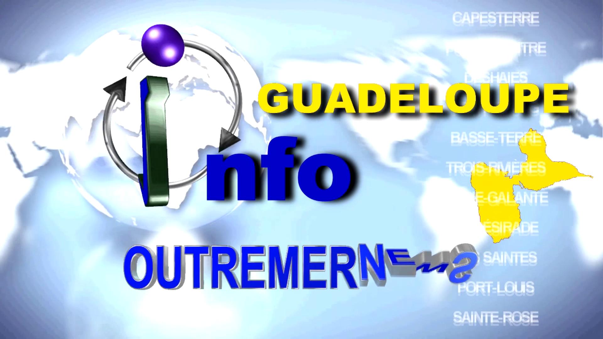 [Vidéo] Guadeloupe. Vieux Habitants. Cérémonie de récompense pour Hélène MIGEREL