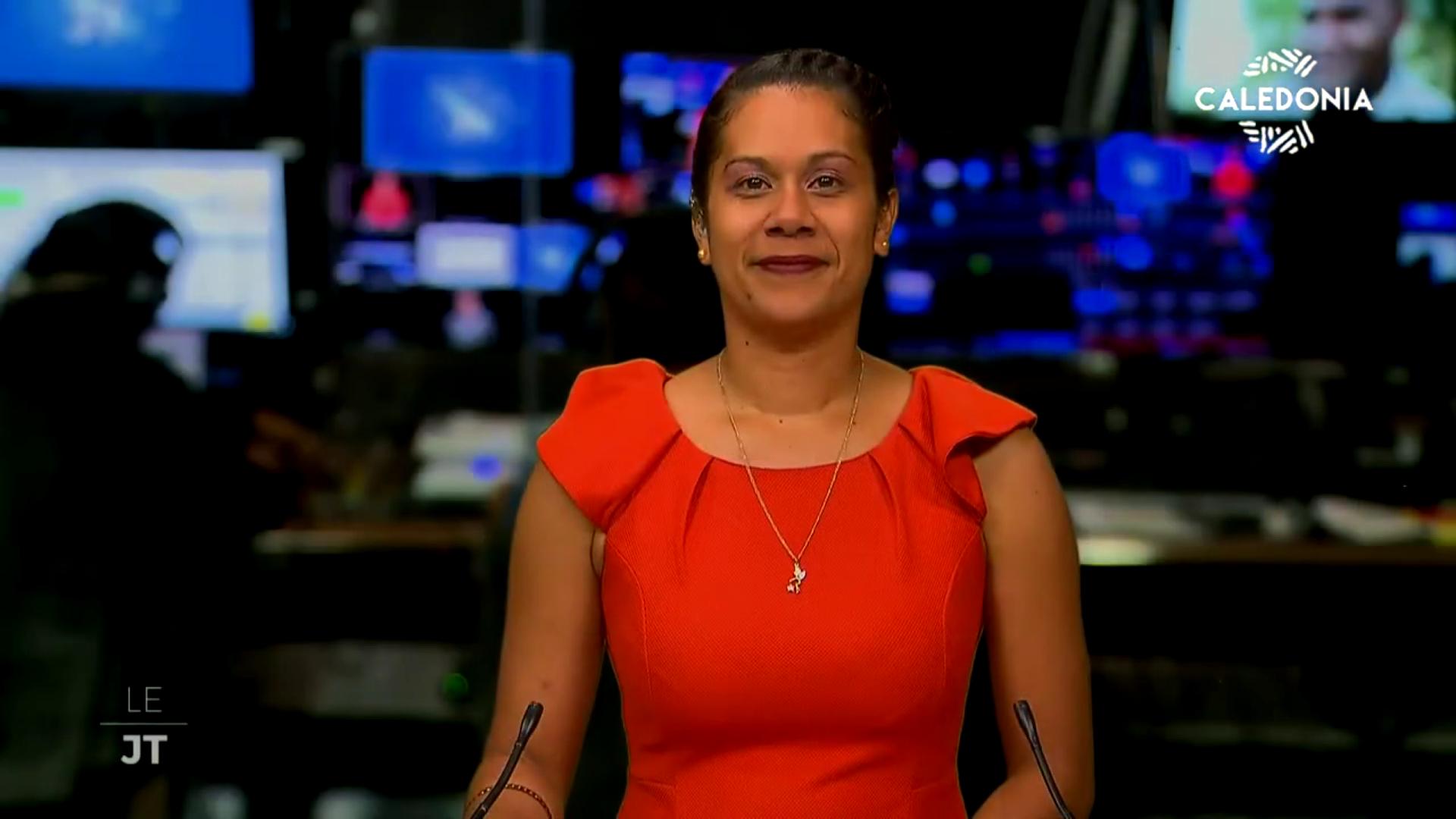 [Vidéo] Onews Nouvelle Calédonie. le Jt de Caledonia