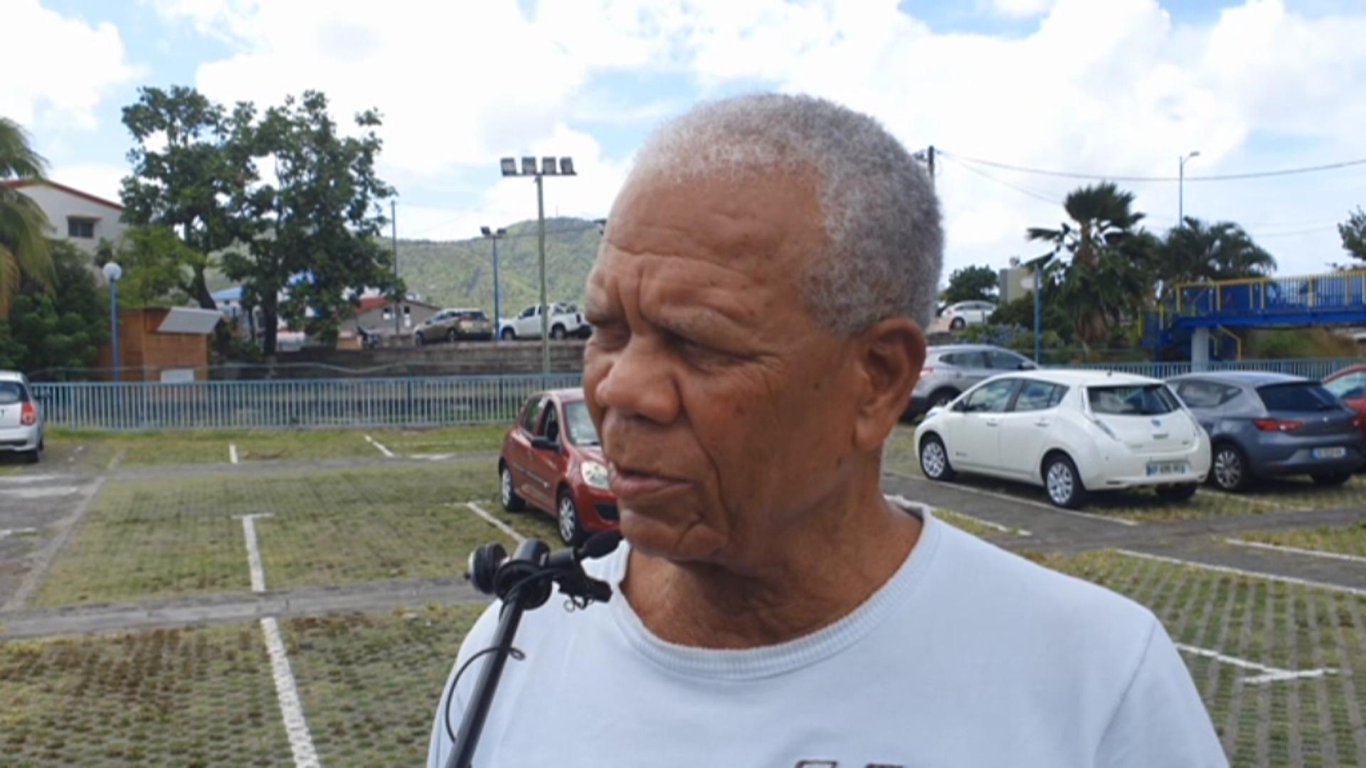 [Vidéo]Onews Martinique. Les martiniquais privés d eau potable pendant 3 mois ( sondage kmt)
