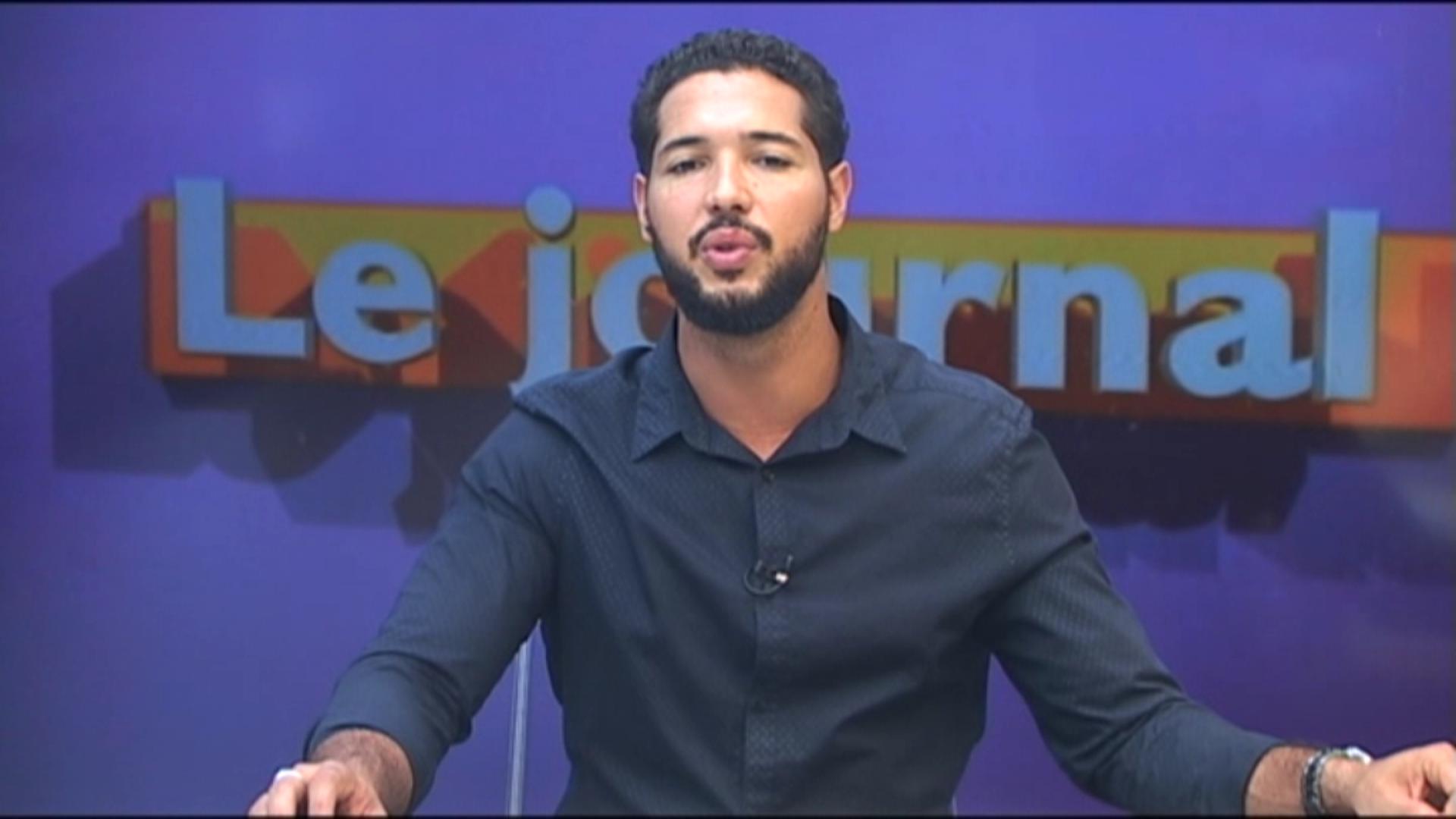 [♣Vidéo] Onews Martinique. Jt KMT